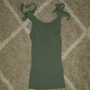 H&M tank top new